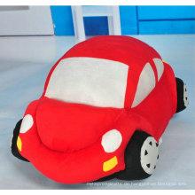 Nach Maß Baby-Spielzeug-Plüsch-angefülltes Spielzeug-Auto