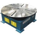Turntables kimpalan lajur Single-column