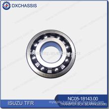 Genuine TFS PICKUP Transfer Box Bearing(6306) NC05-18143.00