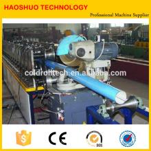 Drene el tubo que forma la máquina / que hace la máquina que hace la máquina