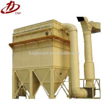 Sistema de remoção de poeira de alta qualidade para máquinas