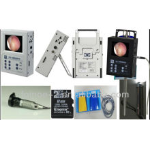 W750 Integrated portable medical endoscopy camera