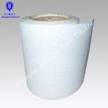 Rollo de papel de arena revestido barato y de alta calidad para decorar, lima de uñas, fallas en los pies, pintura