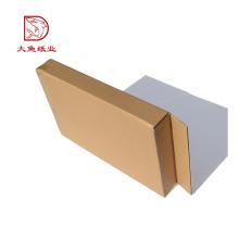 Verschiedene Arten wiederverwendbare China Dessous Verpackung Box