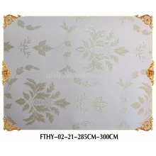 Revêtement mural sans couture Feitex Tissu mural sans fissure