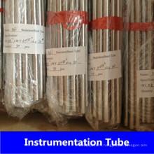 Tube automatique en acier inoxydable ASTM A269