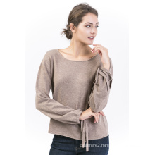 Women′s Crew Neck Pullovers