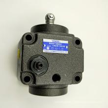 Yuken deceleration and check valve ZCG-03 ZCG-06 ZCG-10 ZG-03 ZG-06 ZG-10 zct-03-t-22 vane pump