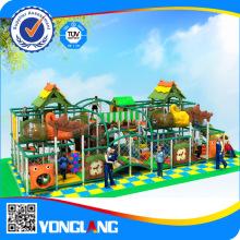 2015 крытая детская площадка Оборудование для детей играть, Ил-параметр b001