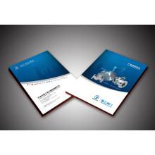 Folheto de negócios / Folhetos de impressão / Folheto