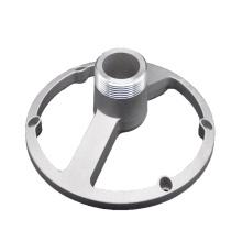wholesale low price good quality Customized aluminum die casting machines parts