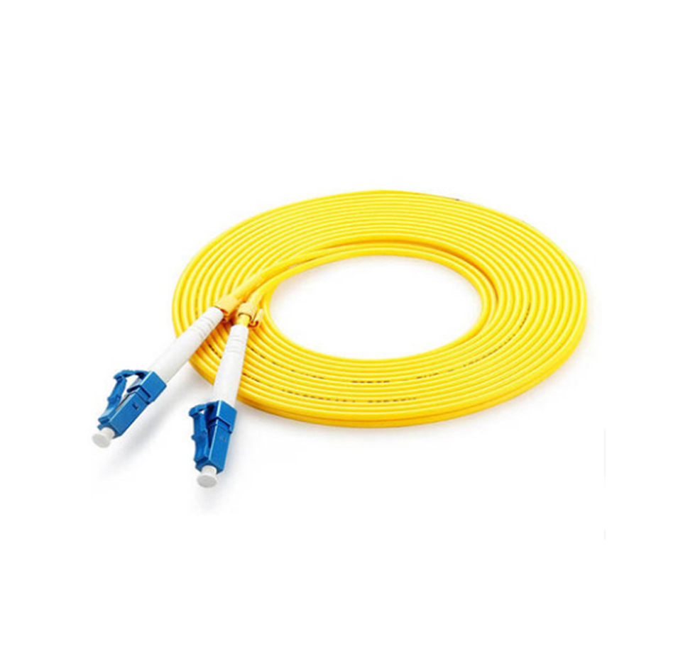 Lc Pc Fiber Optical Patch Cord