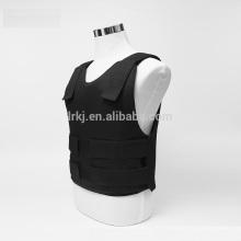 a ordem do samll aceita NIJ sob a armadura / o colete à prova de balas concealable