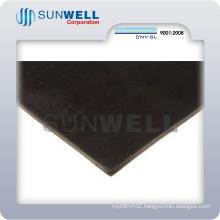 Ethylene Propylenediene EPDM Rubber Sheet (SUNWELL B400EPDM)