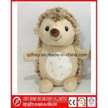 China Manufacter del juguete suave de la felpa Hedgepig del regalo