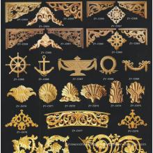 todo tipo de tallas de madera maciza