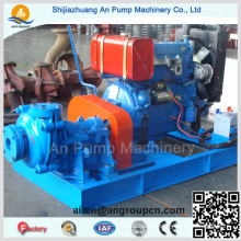 International Famous Centrifugal Mining Horizontal Slurry Pump