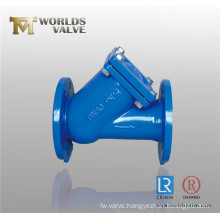 Y Type Water Filter (GL41-10/16)