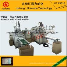 Machine automatique de masque médical (2 machines earloop)