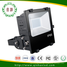 Ce/ RoHS Approve IP65 100W LED Outdoor Flood Light (QH-FLXH-100W) 5 Years Warranty
