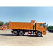 Shacman Dump Trucks volquete 6x4 F2000