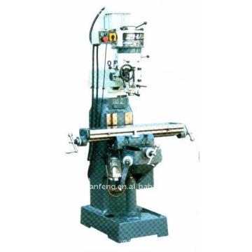 ZHAO SHAN 0SS fresadora / máquina ferramenta preço barato