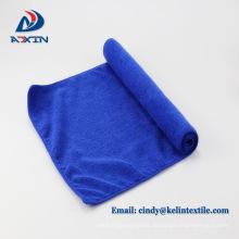 Ultraweiches Mikrofaser-Feuchtigkeitstransport-Handtuch