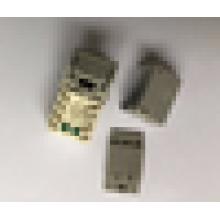 Échantillons gratuits!!! Jack modulaire systimax rj45 cat6, commscope cat6 keystone jack au meilleur prix