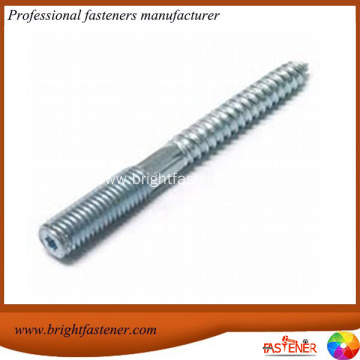 Double End Screws Hanger Bolts