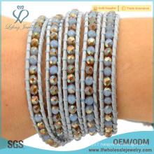 Bohemian jewelry making bohemian inspiration diy beaded bracelets