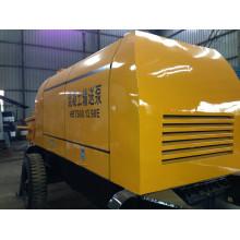 Buena calidad Bomba de entrega de hormigón de diseño bajo ampliamente utilizado de bajo precio
