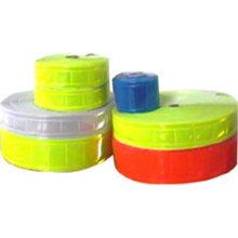 EN471 color personalizado Prism Reflective Tape
