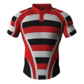 OEM Custom Rugby-Trikots mit Sublimationsdruck