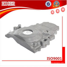 engine cover,auto parts,gravity casting parts,machinery parts