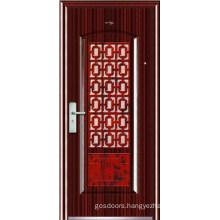 Steel Door (JC-017)