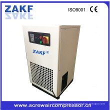 Refrigerant R22 capacity 6.5Nm3 freeze drying machine industrial air dryer system