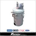 25kVA Pole montiert Verteilung Transformator