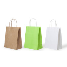 Kundenspezifische Kunst-Papier-Beutel-Geschenk-Papier-Beutel-Verpackungs-Beutel-Druck
