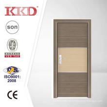 Meistverkaufte MDF Tür JKD-M697 mit erweiterten PVC-Folie für den Innenbereich