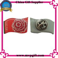 Metal Printing Badge for Golf Sports (m-PB01)