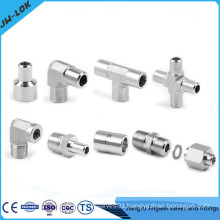 Best-selling welding hose end fitting