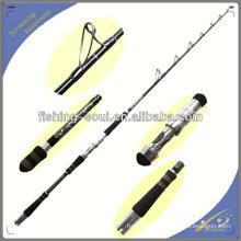 JGR009 5'6'' 6'0'' Jig Cast Rod