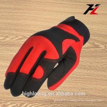 Использование высокого качества фарфоровые перчатки