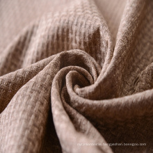 Gemotrical Design Linen Furniture Fabric From China Supplier
