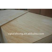 radiata pine plywood (12*910*1830MM)
