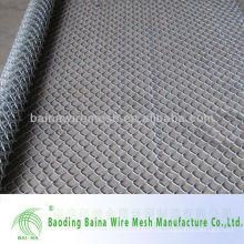 China-Versorgungsmaterial-Edelstahl-Kettenverbindungs-Zaun (Hersteller)