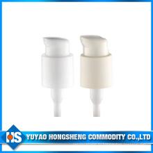 24мм пластиковый насос для намыва крем для ухода за кожей с капюшоном