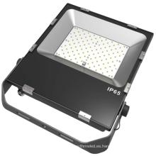 Luz de inundación llevada al aire libre impermeable IP65