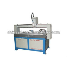 JK-6015 CNC Router with 4 axis