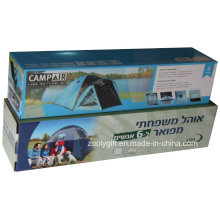 Large Strong Foldable Corrugated Packing Boxes